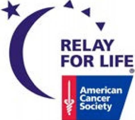 A virtual Relay for Life
